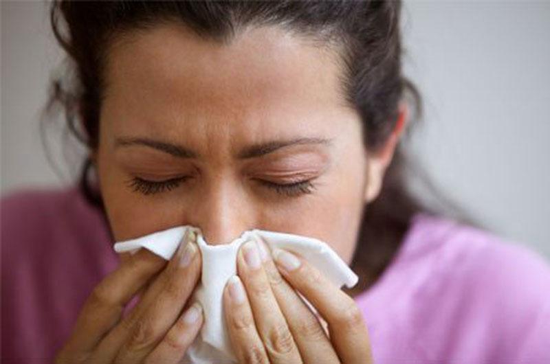 Légúti betegségek